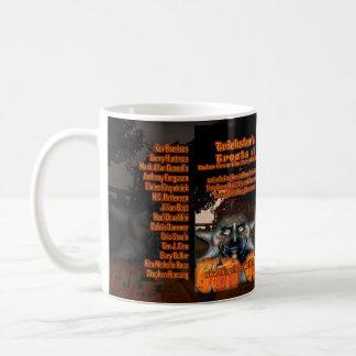 Trickster's Treat #1 Special Edition Mug