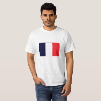 tricolour alternate T-Shirt