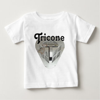 Tricone Baby T-Shirt