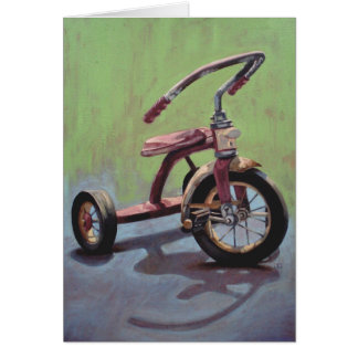 TRICYCLE HIGH RES CARD