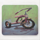 TRICYCLE HIGH RES MOUSE PADS
