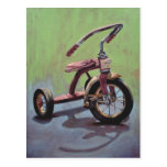 TRICYCLE POSTCARDS