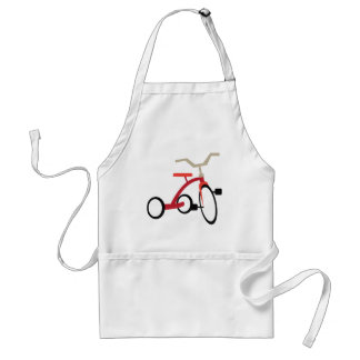 Tricycle Standard Apron