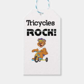 Tricycles Rock!