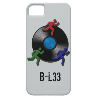 TriDash Records: B-L33 Phone Case