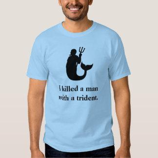 trident t shirts