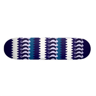 Trident's Soldiers Skate Board