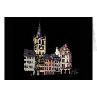 Trier Card