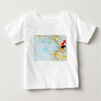 Trieste, Italy Baby T-Shirt
