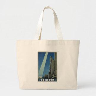 Trieste Jumbo Tote Bag