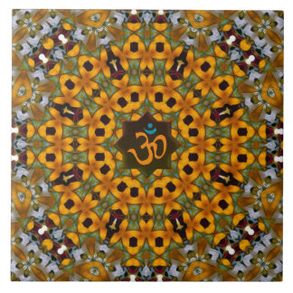 Trifle magic om ceramic tile