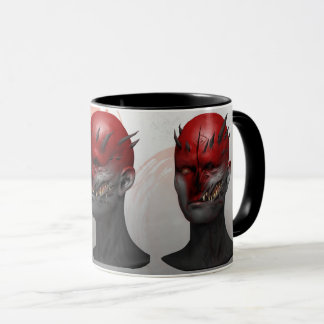 Trigash Coffee Mug