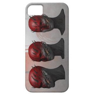 Trigash iphone Case