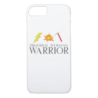 Trigeminal Neuralgia Warrior iPhone 8/7 Case