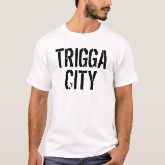 TRIGGA CITY - Tampa T-Shirt