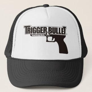 TRIGGER & BULLET CAP