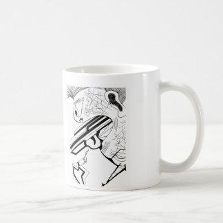 Trigger Man Coffee Mug