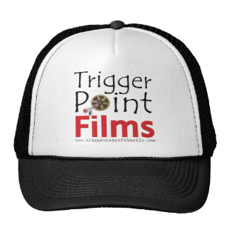 Trigger Point Films Hat