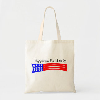 Triggered Tote