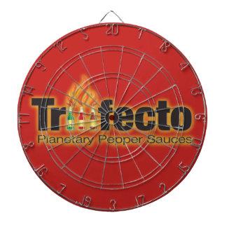 Triiifecto Dart Board