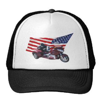 Trike Cap