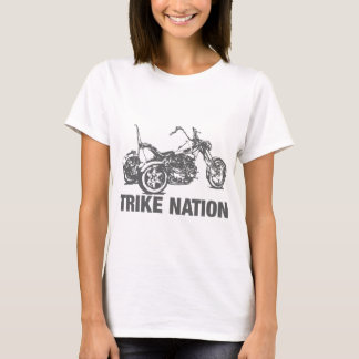 Trike nation T-Shirt