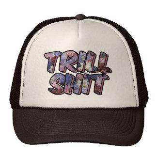 Trill Trucker Hats
