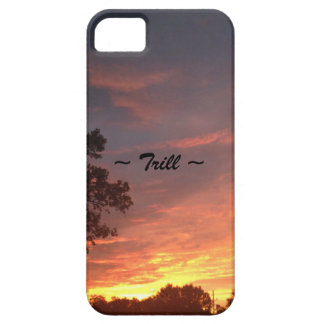 Trill Nights iPhone 5 Cases