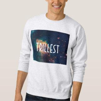 Trillest Galaxy Sweatshirt