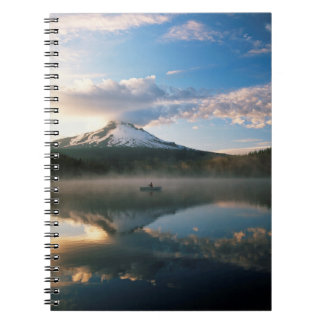 Trillium Lake | Mount Hood National Forest, OR Notebooks