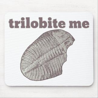 Trilobite Me Mouse Pad