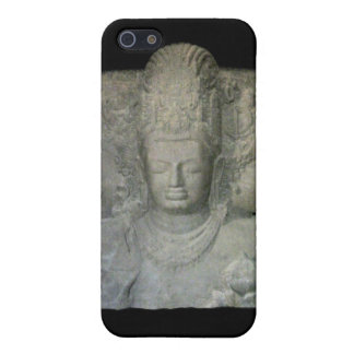 Trimurti Sadashiva iphone case iPhone 5 Cover