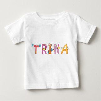 Trina Baby T-Shirt