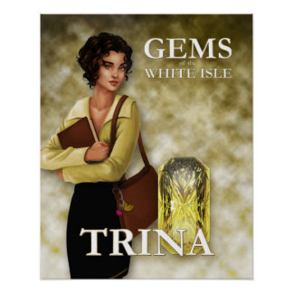 Trina Poster