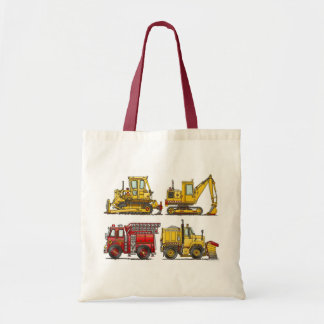Trina's Special Combo Tote Bag