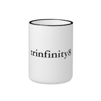 Trinfinity8 Mug