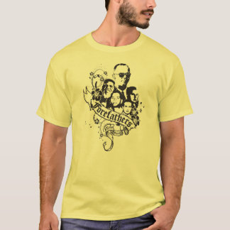 Trini Forefathers T-Shirt
