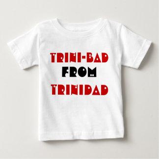 trinibad from trinidad baby T-Shirt
