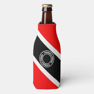 Trinidad and Tobago Bottle Cooler
