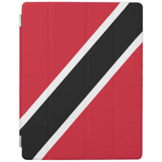 Trinidad and Tobago Flag iPad Cover