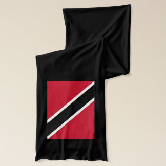 Trinidad and Tobago Flag Lightweight Scarf