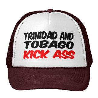 TRINIDAD AND TOBAGO HATS