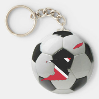 Trinidad and Tobago national team Key Chains