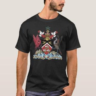 Trinidad and Tobago Seal T-Shirt