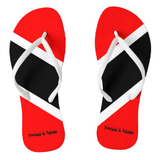 Trinidad and Tobago Thongs