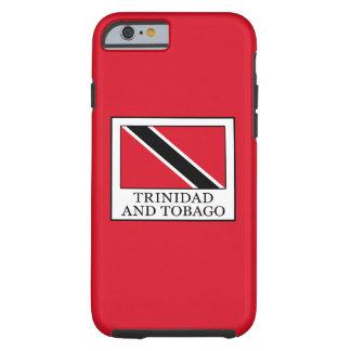 Trinidad and Tobago Tough iPhone 6 Case