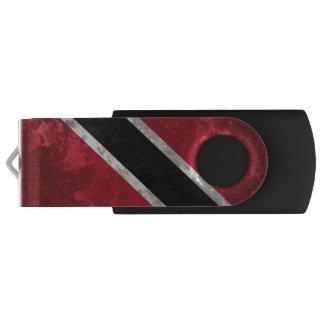 Trinidad and Tobago USB Flash Drive