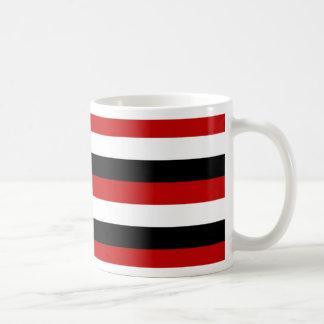 Trinidad and Tobago Yemen flag stripes Coffee Mug