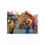 Trinidad Carnival Postcards