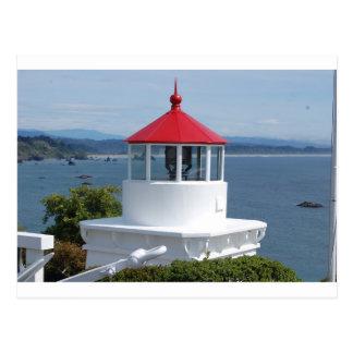 Trinidad Head Lighthouse Postcard